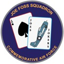 Joe Foss Squadron Commemorative Air Force