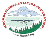 Recreational Aviation Foundation (RAF)